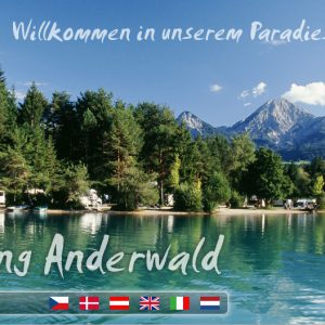 Camping Anderwald am Faaker See