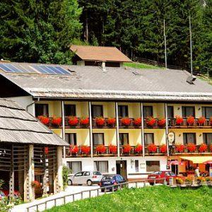 Berggasthof Lausegger im Bodental